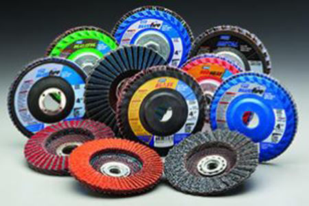 Picture for category Cutting wheel   Grinding Disc   Sanding Disc