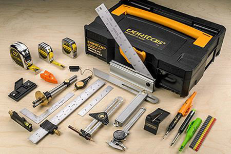 Picture for category Layout & Measuring  tools