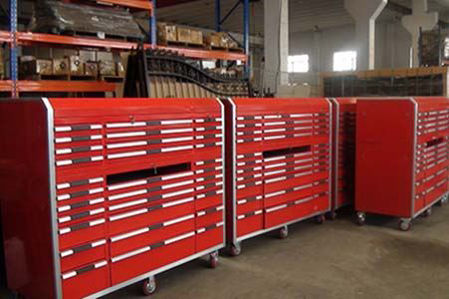 Picture for category Tool Cabinet & Trolley