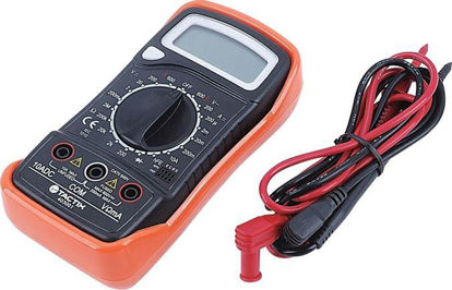 Picture of Tactix Digital Multimeter
