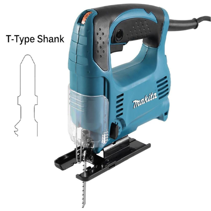 """Picture of Makita 4328 Variable Jigsaw """"T-Type Shank"""""""