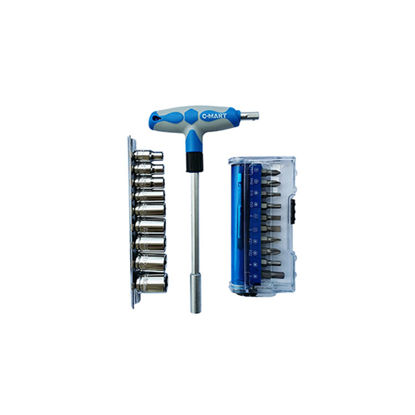 Picture of 21-Piece Auto-use Repair K0006