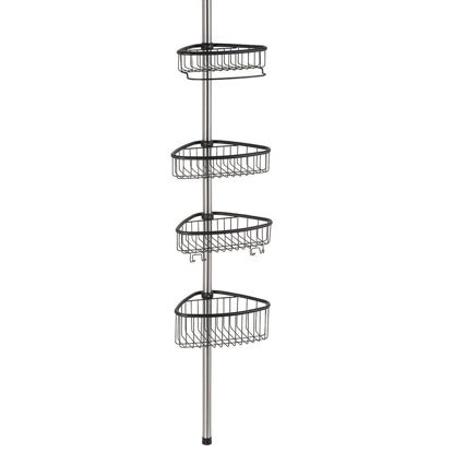 Picture of Interdesign Forma Shower Tension Caddy