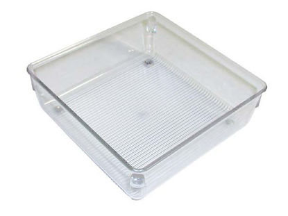 Picture of Interdesign Linus Series - Drawer Organizer 6 x 6 inches