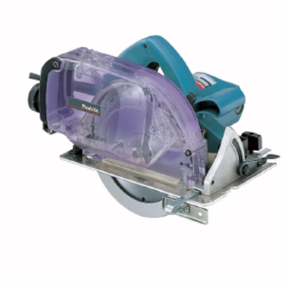 Picture of Makita Circular Saw with Dust Collection