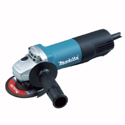 Picture of Makita Angle Grinder 9556PB