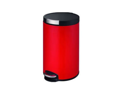 Picture of EKO  Artistic Step Trash Bin 5L EKEK9225P12L