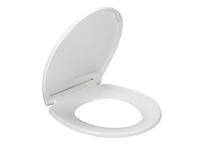 Picture of Eurostream 17 inches Round Toilet Seat