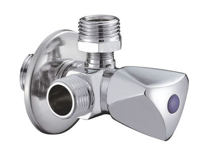 Picture of Eurostream Angle Valve RA1024CP