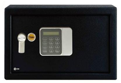 Picture of Yale Guest Digital Safe Box Medium - YSG250DB1