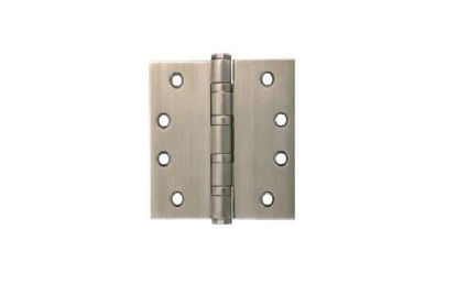 Picture of Yale 2 Ball Bearing Button Tipped Door Hinge 2BB 3X3X2 MM SSSD'