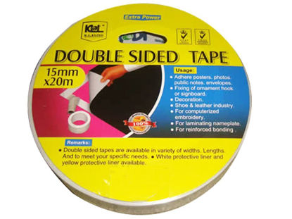 Picture of Kl & Ling Int Inc Tissue Tape