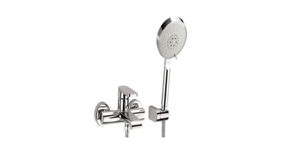 Picture of Delta Mandolin Series - Tub And Shower With S860 Handshower