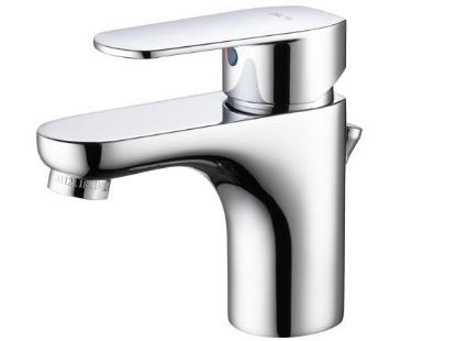 Picture of Delta Elemetro Series - Ceramic Valve Lavatory Faucet