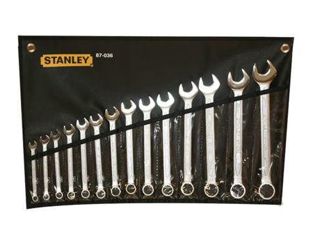 Picture for category Set Combination  Wrench