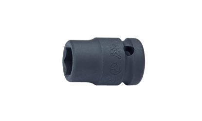 "Picture of Hans 1"" Drive 6 Points Impact Socket - Metric Size - 88400M"