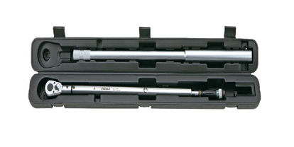 "Picture of Hans 1"" DRIVE X 300-1500Nm 67"" Professional Micro - Click Torque Wrench"