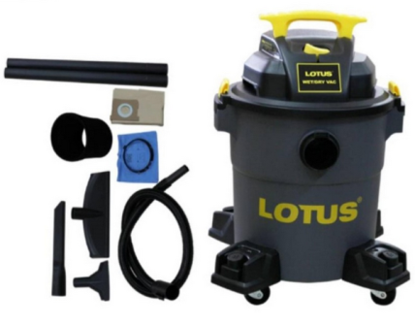 Picture of Lotus LT18128B 6 Gal Wet / Dry Vacuum + Blower