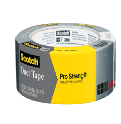 Picture of 3M Pro strength duct tape 30YD