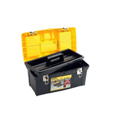 Picture of Stanley Plastic Tool Box ST92219