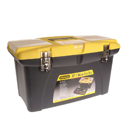 Picture of Stanley Plastic Tool Box  ST92908