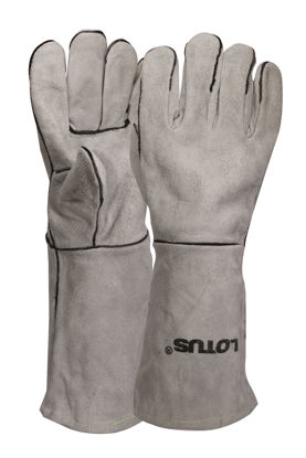 Picture of Lotus LWG216 Welding Gloves (Cs/Flined)
