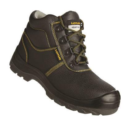 Picture of Lotus LTSS100H Safety Shoes High Cut