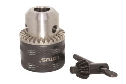Picture of Lotus LDPC016 Drill Press Chuck + Key