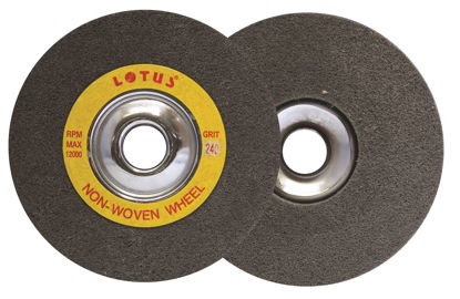 Picture of Lotus LNW240C Non Woven Wheel