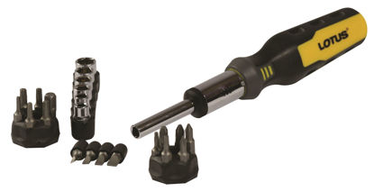 Picture of Lotus LTHTRD2300 Screwdriver (RATCHET) 23/SET