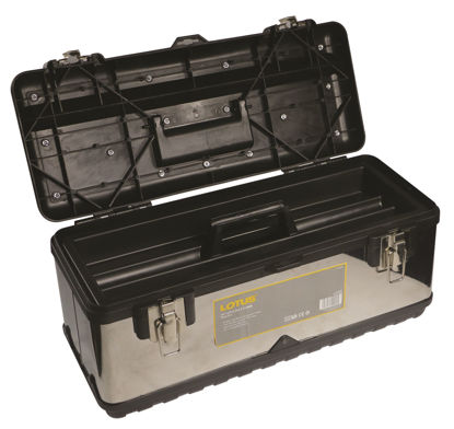 Picture of Lotus LTTB006 Tool Box SS 18""