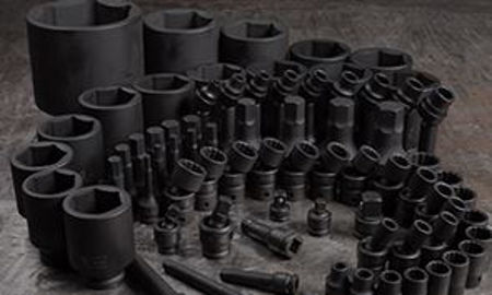 Picture for category Impact Socket & Accessories