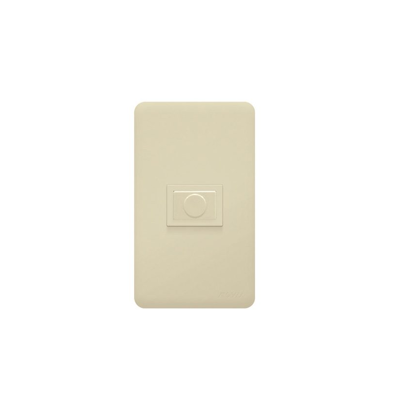 Picture of Royu 1 Gang Doorbell Switch (Classic) WH801