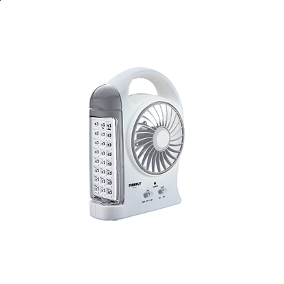 "Picture of Firefly 24 LED Multi-function with 5"" 2-Speed Fan FEL614"
