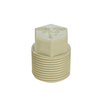 Picture of Royu Threaded Plug RPPTP32