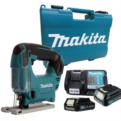 Picture of Makita Cordless Jigsaw JV101DWYE