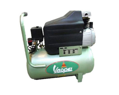 Picture of Vespa Water Cool Air Compressor WMT-30