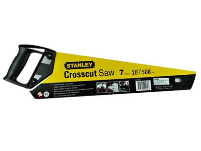 Picture of Stanley Crosscut Saw ST20082