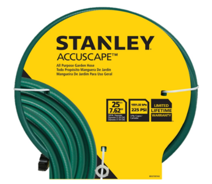 Picture of Stanley Garden Hose Apurp. STBDS7308