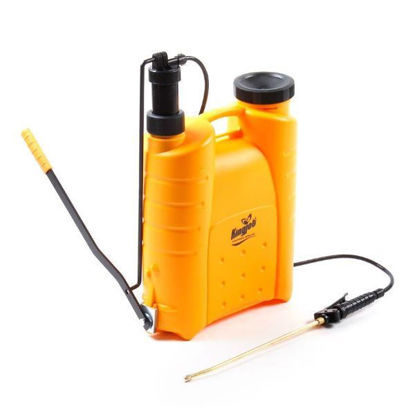 Picture of Kingjet Knapsack Sprayer, Brass Lance and Nozzle KJGD160