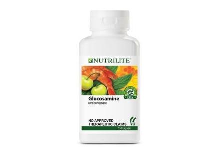 Picture of Nutrilite Glucosamine Capsule