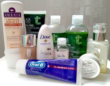 Picture for category Body Care