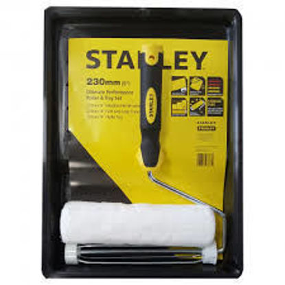 """Picture of STANLEY ROLLER  9"""" & TRAY SET ST29822"""