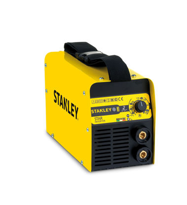 Picture of STANLEY MMA WELDING MACHINE ST61611