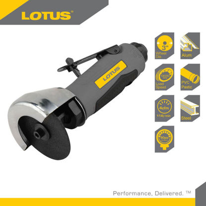 "Picture of Lotus Air Cut Off Tool 3"" LT3CTX"