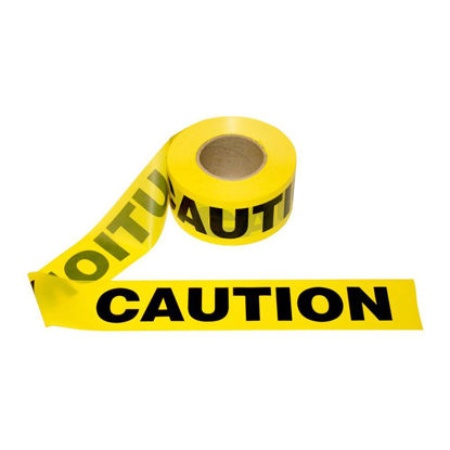 Picture of Caution Tape, CAUT-350M