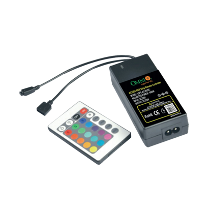 Picture of LED Strip Remote Controller AC 220V
