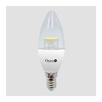 Picture of LED Candle Bulb 4W