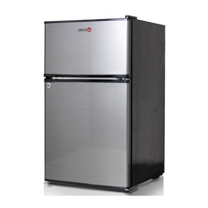 Picture of Fujidenzo  Two Door Personal Refrigerator RBT 35 SL