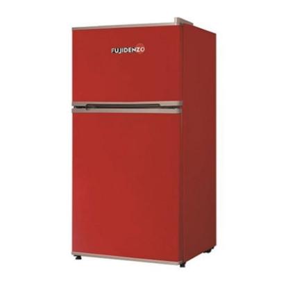 Picture of Fujidenzo  Two Door Refrigerator RDD 35 R
